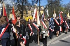 75 rocznica zbrodni Katyńskiej