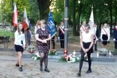 79 rocznica napaści niemiec na polskę