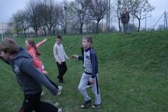 Biegi przełajowe, Winogrady 2012