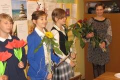 Dzień Nauczyciela 2012