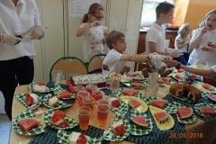Eko-słodkości szkolnej społeczności