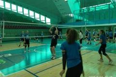 Enea volley camp kołobrzeg 2019