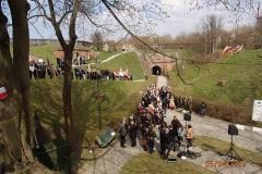 Fort VII 5.04.2019