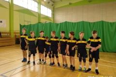 Igrzyska dzieic 1 etap rozgrywek siatkarskich 2018