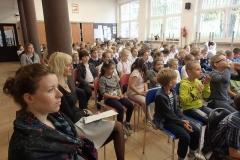 Koncert Pro-Sinfoniki dla uczniów klas I-III