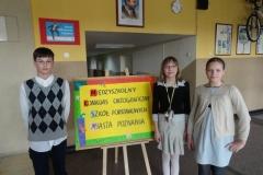 Międzyszkolny Konkurs Ortograficzny
