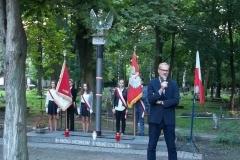 Miejskie obchody dnia niepodległości 2017