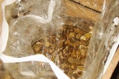 Największy zbieracz złotw - akcja zakończona