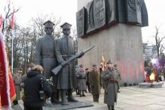 Obchody 96 rocznicy powstania wielkopolskiego