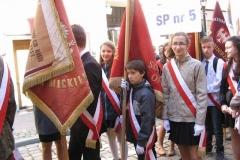 Obchody miejskie - konstytucja trzeciego maja