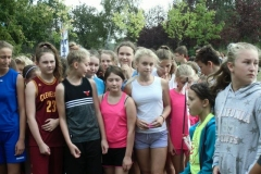 Ogólnopolski bieg chrobrego 2016