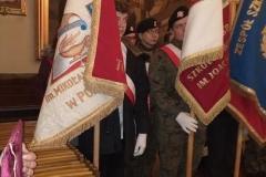 Pochówek pułkownika Wincentego Wierzejewskiego