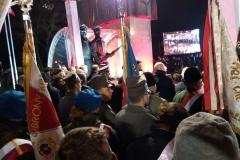 Powstanie wielkopolskie - uroczystości miejskie