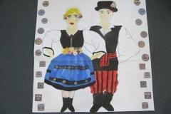 Prace konkursowe - Folklor - Taniec - Integracje