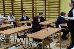 Próba egzaminu ósmoklasisty 2020