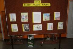 Rok 2013 rokiem Juliana Tuwima