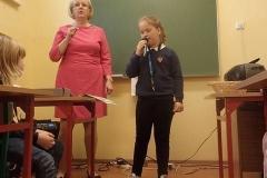 Śpiewam i recytuję po niemiecku 2018