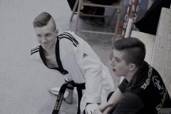 Sportowe sukcesy zawodników taekwondo