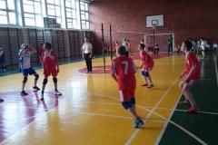 Szkolne igrzyska młodzieży - etap II 2014