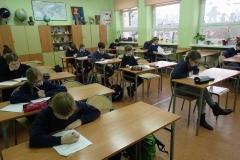 Wojewódzkie konkursy przedmiotowe - etap szkolny